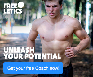 Freeletics trænings app download