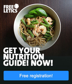 Freeletics Ernæringsguide